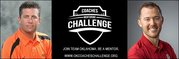 699 Coaches Endorse Coaches Mentoring Challenge