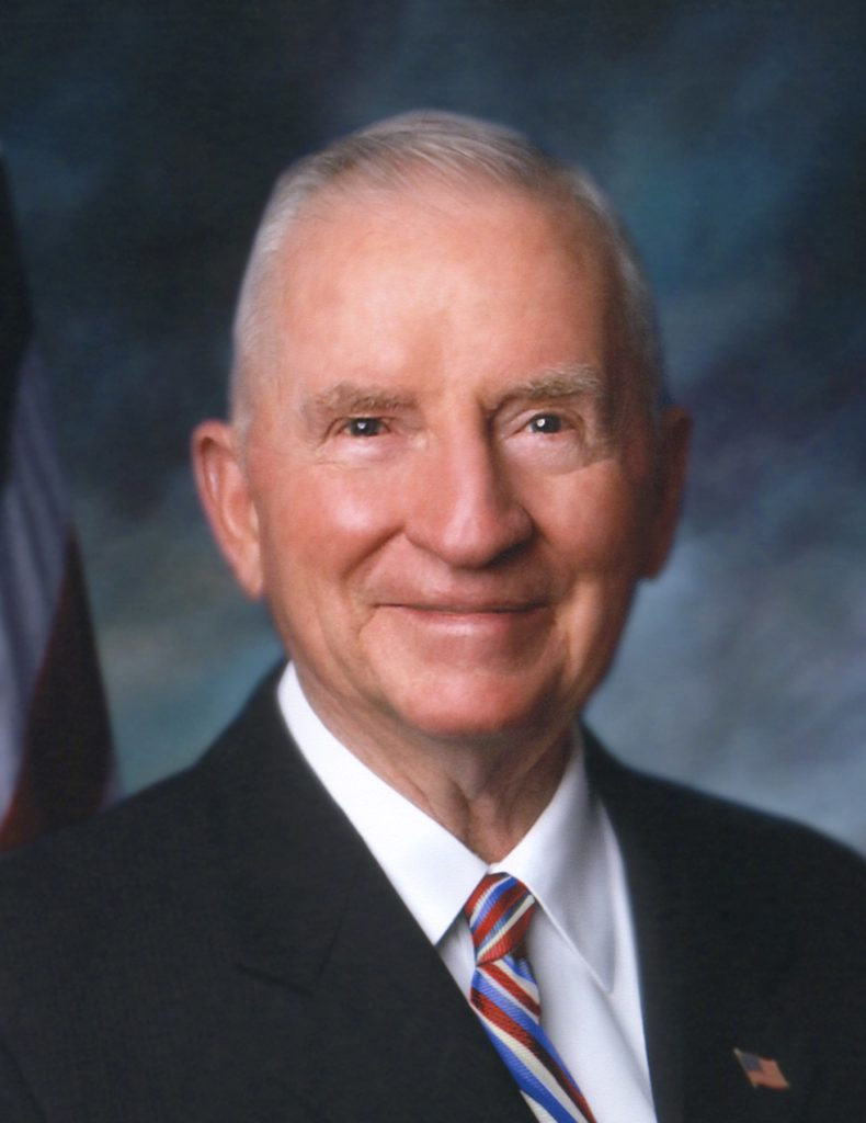 1989H. Ross Perot, businessman, philanthropist, political leader