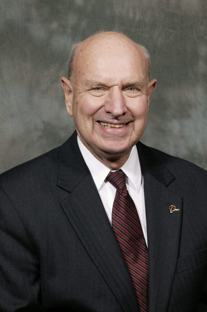 2000Thomas R. Pickering, U.S. Under Secretary of State
