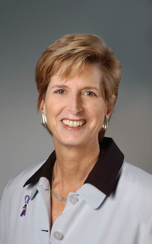 2004	Christine Todd Whitman, former New Jersey Governor