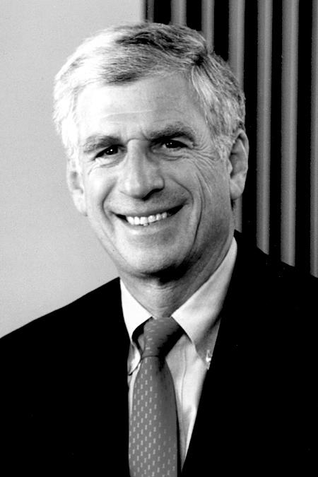 2009John C. Danforth, U.S. Ambassador to the United Nations and former U.S. Senator