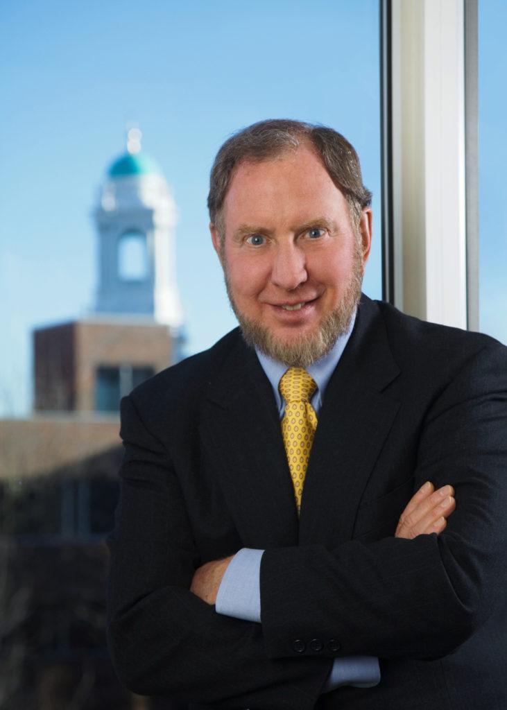 2014Robert D. Putnam, author and professor of public policy, Harvard University