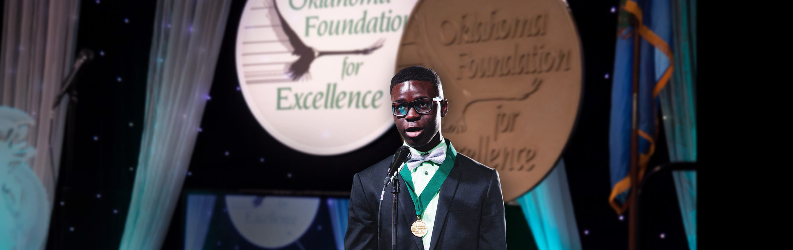 Oklahoma Foundation for Excellence Seeking Nominations for 2021 Academic All-State Scholars
