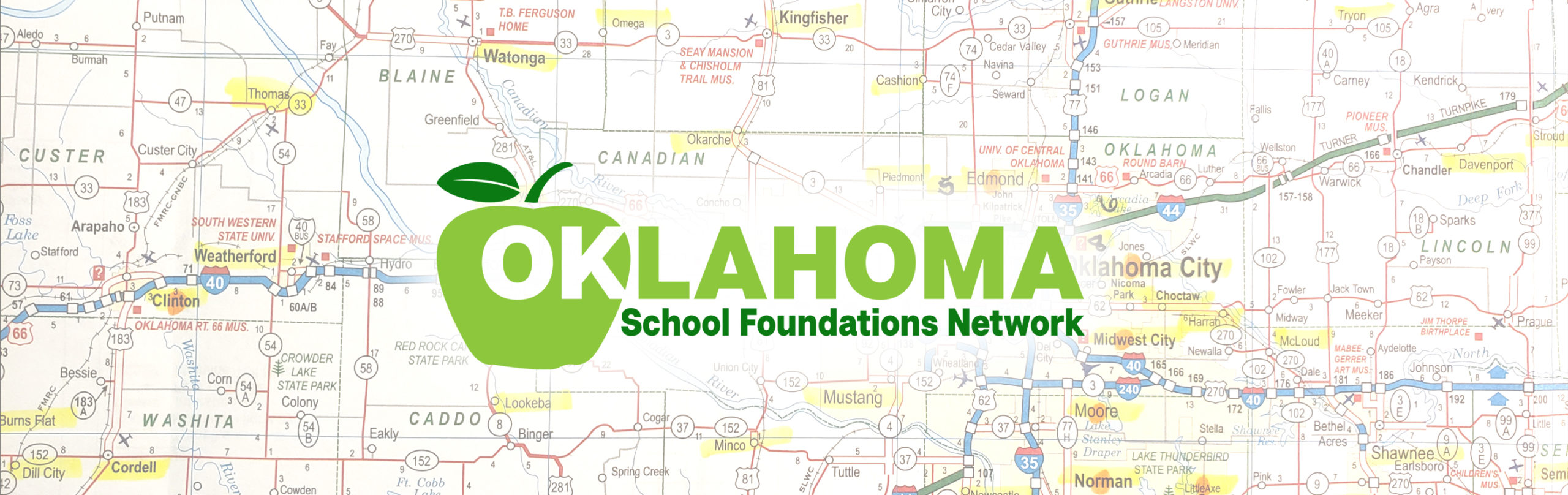 Three Public School Foundation Programs to be Recognized for Outstanding Achievement