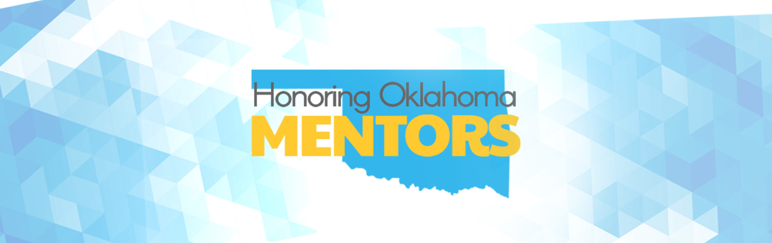 Outstanding Mentors Honored During National Mentoring Month